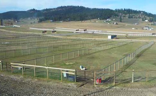 Kalispell Horse Boarding and Event Center